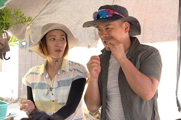 《花路米3》暑假登場 首發蘭嶼體驗責任旅行