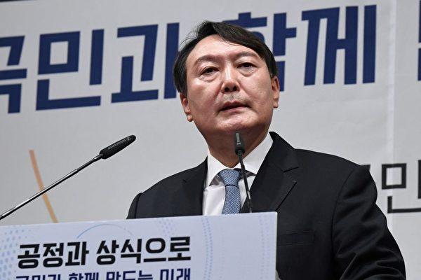 中共驻韩大使言论出格 被批干涉韩国内政