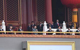 钟原:党庆无笑容和党员新数字的诡异