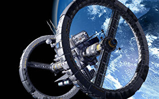 新公司擬建造太空酒店 將由機器人建築施工
