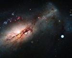 新型超新星獲證實 解開上千年的恆星之謎