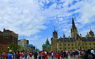 加拿大國慶日為何成疫情轉折點的目標?