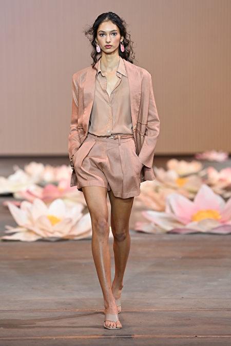 時尚, 時裝, 澳洲, 短褲