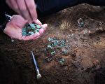 匈牙利出土數千枚中世紀硬幣 極為稀有珍貴