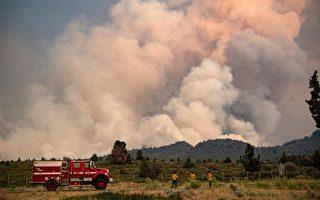 南加本周恐面临严峻火灾天气