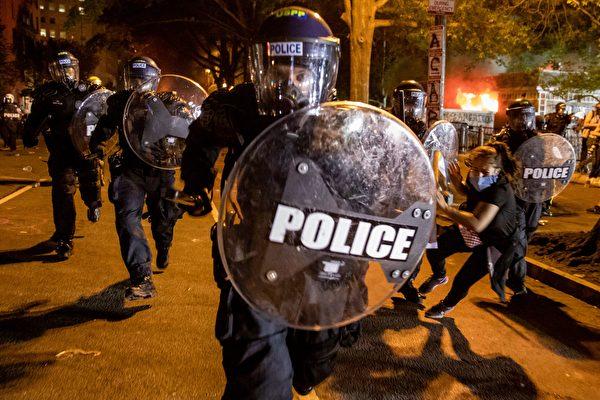 犯罪激增 法官令明尼阿波利斯雇更多警察