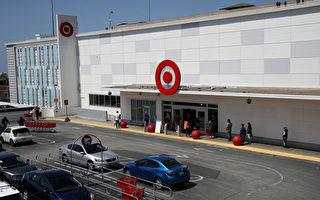 舊金山盜竊案激增 Target 6家分店縮短營業時間