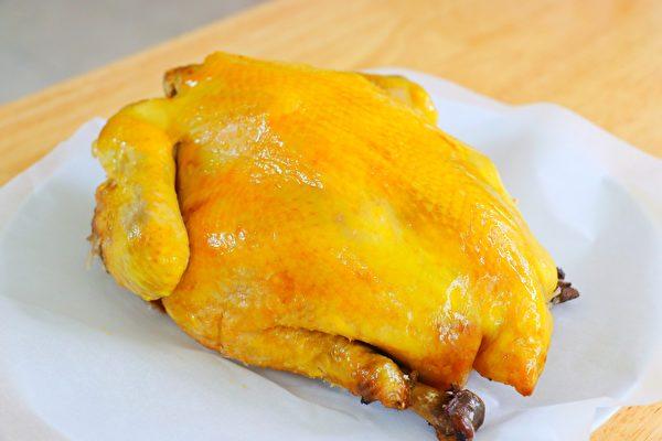【美食天堂】鹽焗雞做法~這樣做最香!
