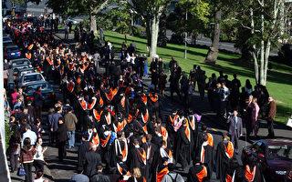 紐大學畢業起薪最高的5個行業 最高6萬5