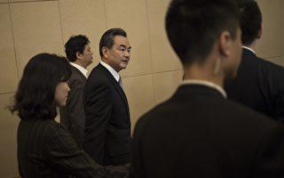 中美高层今年会接触吗?王毅回应记者显尴尬