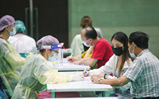 台湾7月4日增37例本土病例 2例死亡