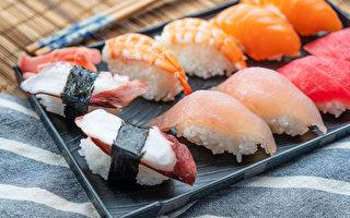 旧金山寿司Yama Sushi 新鲜滑嫩 回味悠然