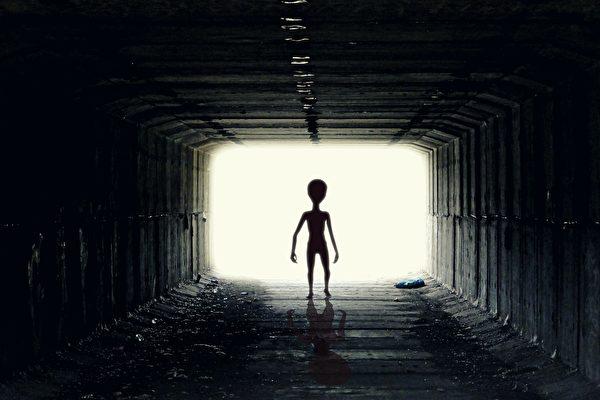 民調:大多數美國人認為外星人存在