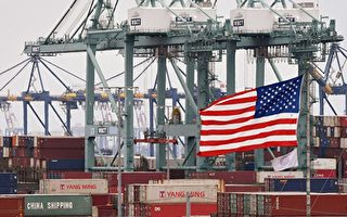 疫情冲击美国经济 高盛下调GDP增长率预期
