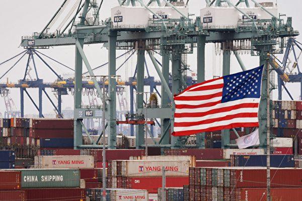 調查:近半專家擔心美國經濟下調風險