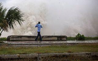熱帶風暴向美海岸挺進 佛州宣布緊急狀態