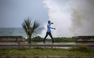 熱帶風暴艾爾莎逼近 佛州四百萬人收到預警