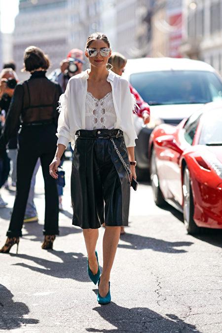 時尚, 時裝, 米蘭, 短褲