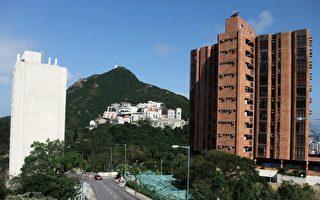 刷新全球最贵纪录 香港豪宅车位卖出天价
