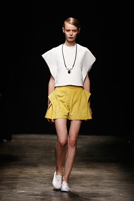 時尚, 時裝, 短褲