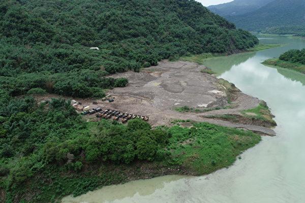 台灣多個水庫水滿 科技業缺水危機解除