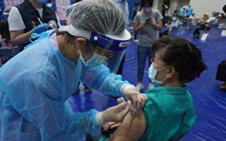 爆食藥署疫苗施打169% 疾管署已說明