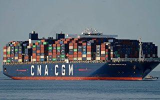 国际货运因疫情受阻 德国圣诞贸易或受影响