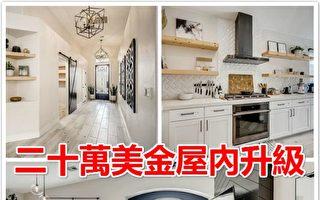 Ramon吳推出單層獨立屋 室內$20萬大升級