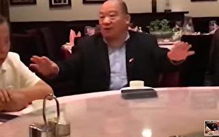 周晓辉:防范中共武力进攻 台湾亦需防内部生变