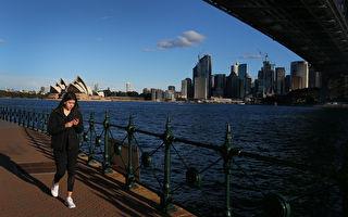 疫情未见好转 专家暗示悉尼封城或需要延长