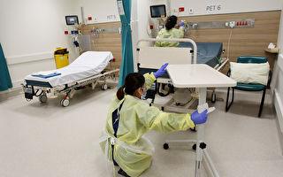 500員工被隔離 悉尼醫院進入「紅色警戒」
