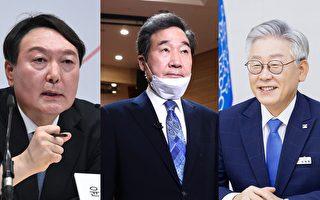 韩国总统大选启航 盘点朝野热门竞选者