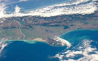 研究:地球地质活动周期 每2750万年一次