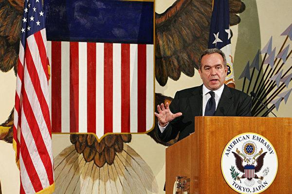 """美国""""不支持台湾独立""""专家:有两层涵义"""