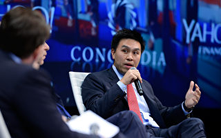 共和黨政策專家陳仁宜競選加州主計長