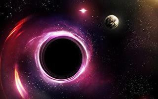 科学家首次观测证实霍金黑洞面积定理