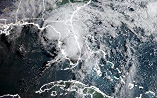 熱帶風暴艾爾莎週三登陸佛州