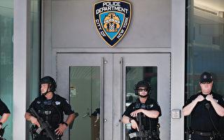 紐約時代廣場海軍陸戰隊槍擊案 16歲凶嫌自首