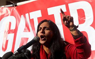 西雅图市议员萨旺特或面临罢免投票