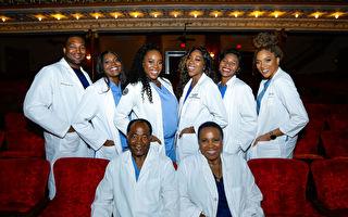 追随父母 非裔美国家庭六兄弟姐妹都成为医师