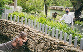 三级延长微解封 新竹市动物园入园上限1500人