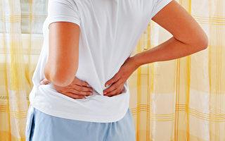1个天天做的姿势最伤腰!专家传授诀窍防腰痛