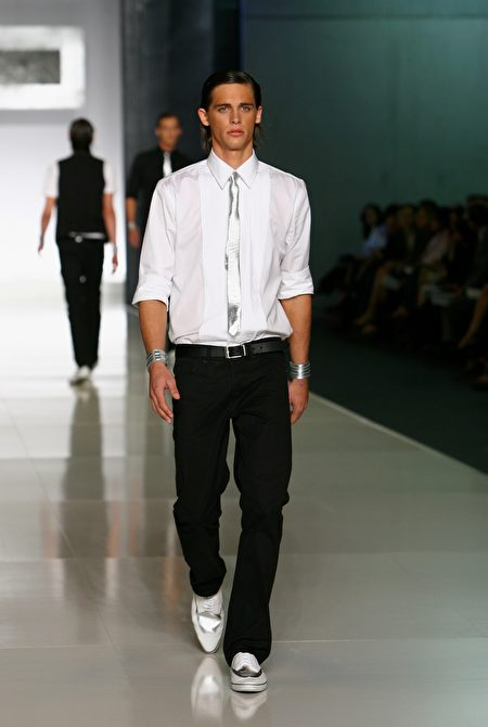 時裝週, 穿搭, 時尚, 澳洲
