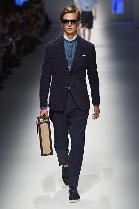時裝週, 穿搭, 時尚, 義大利