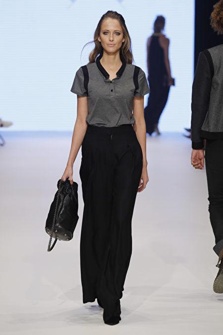 時裝週, 穿搭, 時尚, 紐約