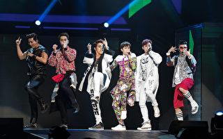 2PM透露俊昊記性好 《MUST》熱銷逾11萬張