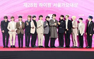 SEVENTEEN奪Gaon月榜雙冠 新目標為Hot 100榜