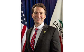 破加州紀錄 州長候選人基利24時獲捐25萬