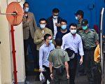 香港民主派初选47人案 押后9月提讯