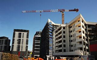 堪培拉購買50萬元以下樓花 無需繳納印花稅